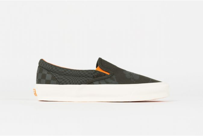 x Porter Yoshida & Co. OG Slip On