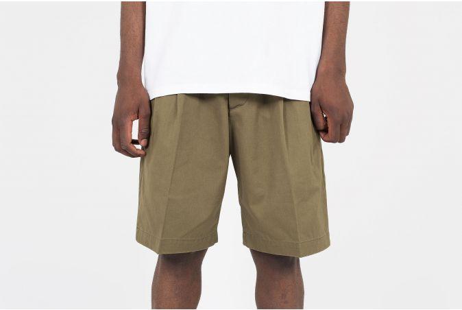Hakama Shorts