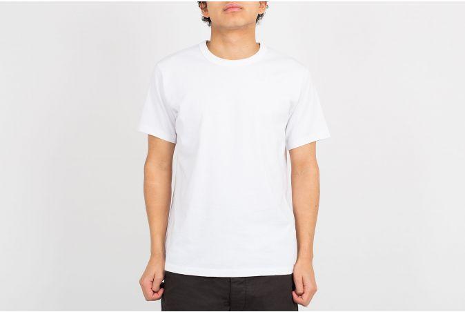 Sublig Crew S/S T-Shirt Wide