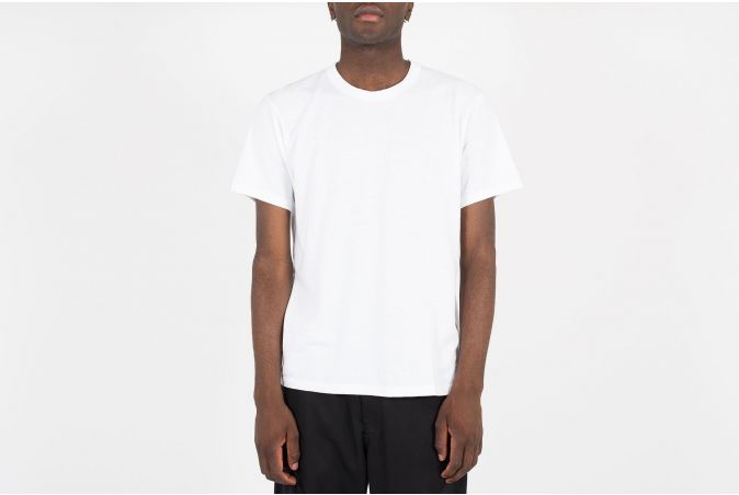 Sublig Crew S/S T-Shirt Wide