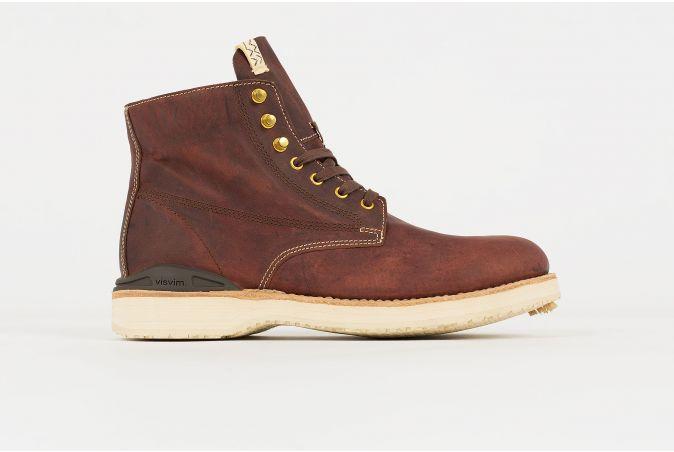 Virgil Boots-Folk