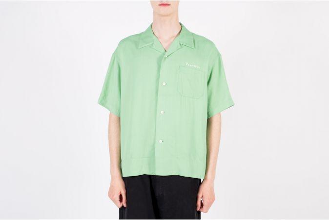 Caban Shirt S/S