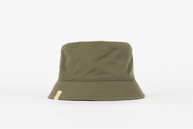 Dome Backet Hat