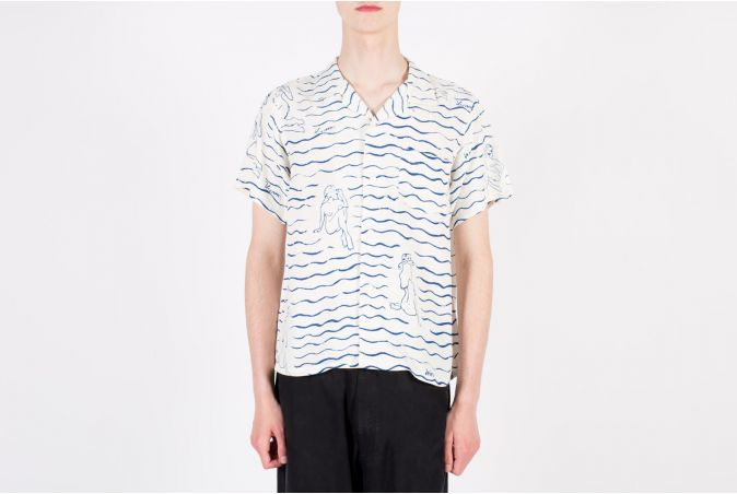 Gauguin Shirt S/S