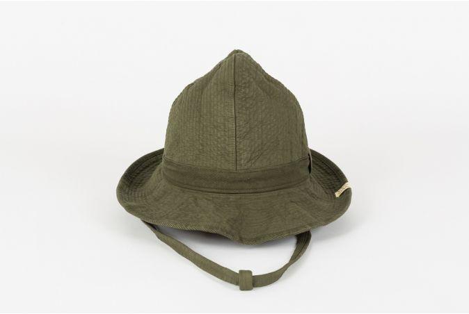 Panamka Scout Hat
