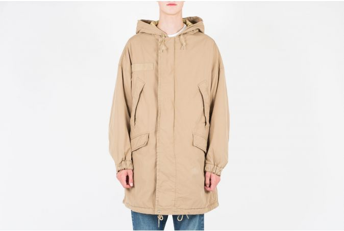 Patterson Overcoat