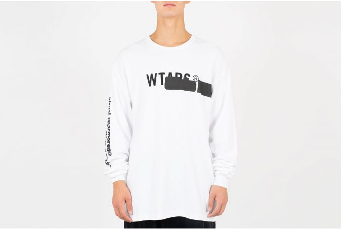 Side Effect Design LS 01 Tee