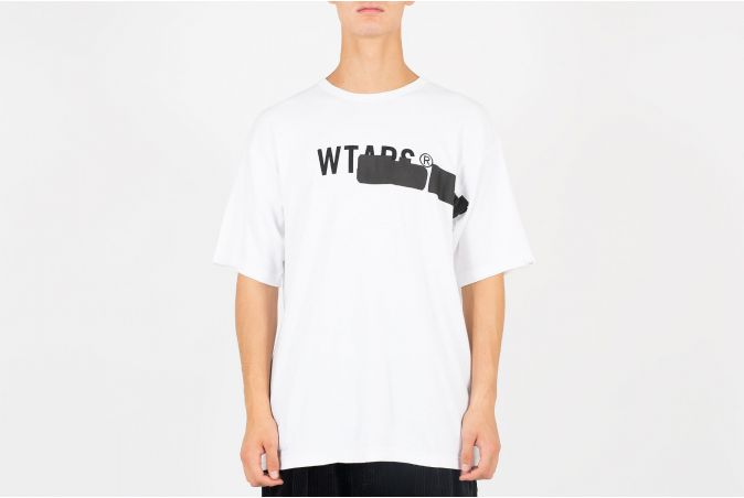 Side Effect Design SS 01 Tee