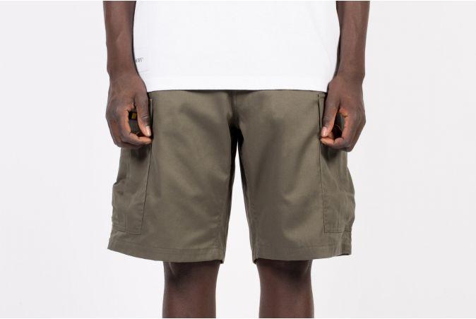 Jungle 02 / Shorts / Cotton. Twill