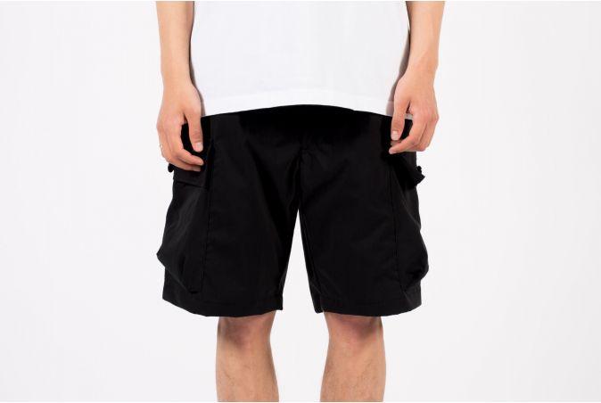 Jungle Country / Shorts / Nyco. Tussah