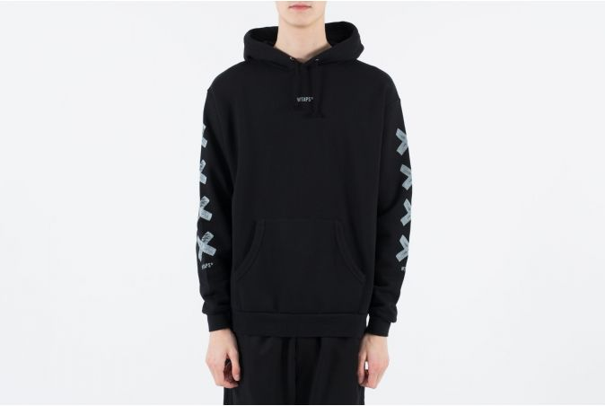 MMXX / Hooded Sweatshirt