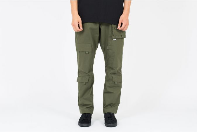 Modular / Trousers Cotton Weather
