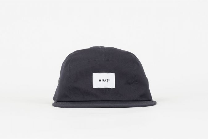T-5 03 / Cap / Cotton. Ripstop