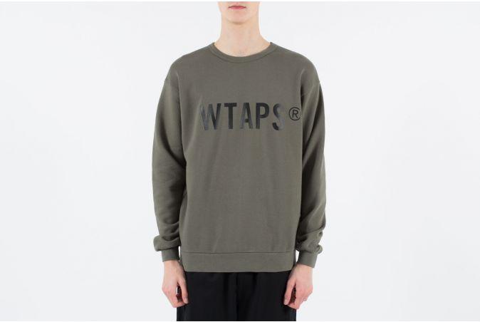 WTVUA / Sweatshirt