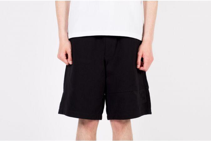 Classic Heavy Pique Shorts