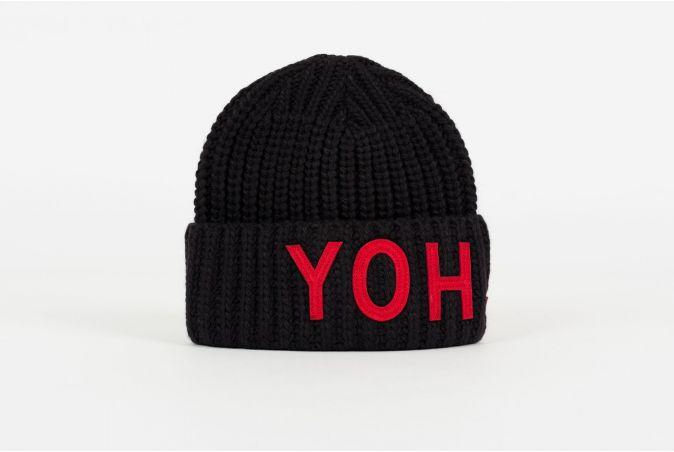Yohji Beanie