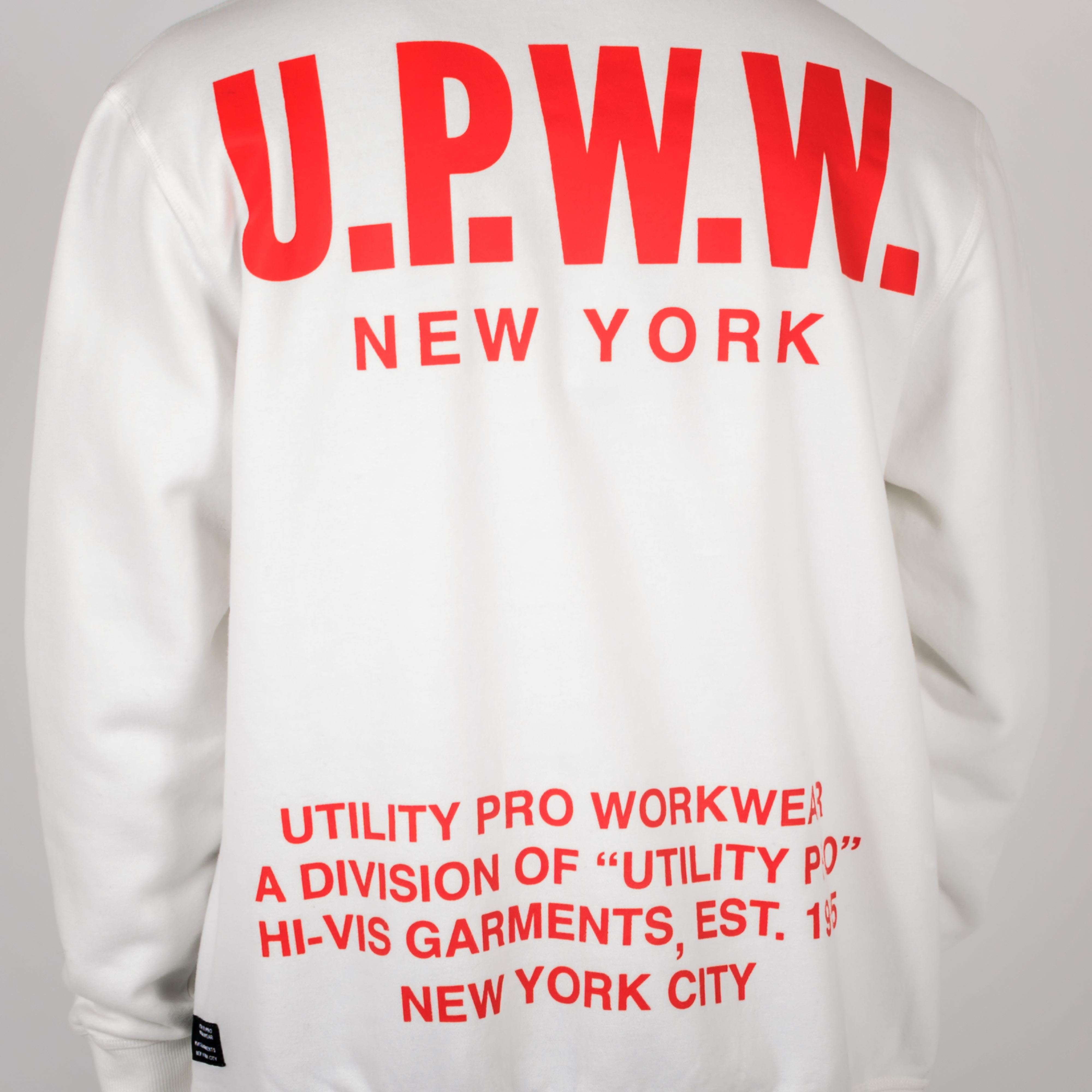 U.P.W.W. New York