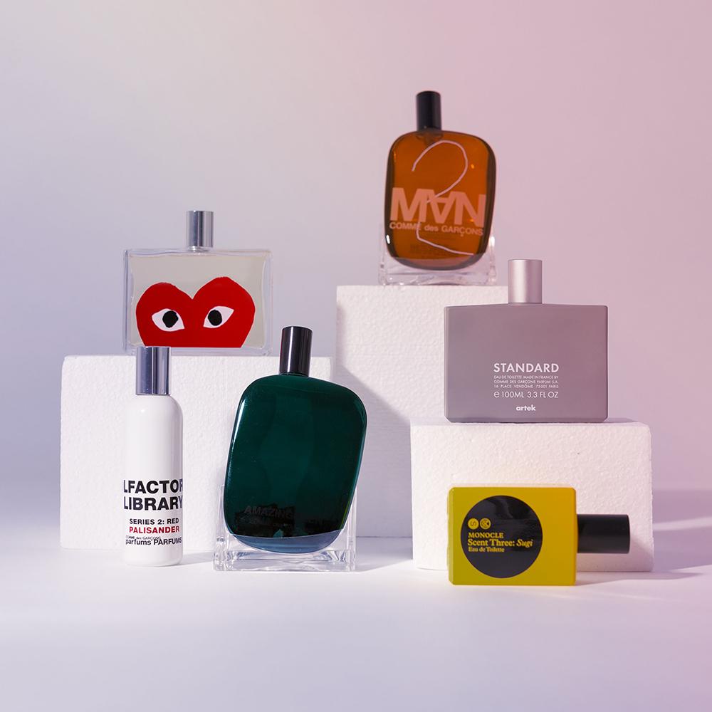 CDG Parfums