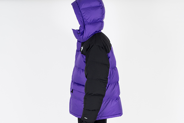 THE NORTH FACE - Himalayan Down Parka